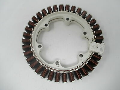 LG Washer Motor Stator W/Rotor Assembly AGF77725080  AGF78384401   AP5976030  • 110$