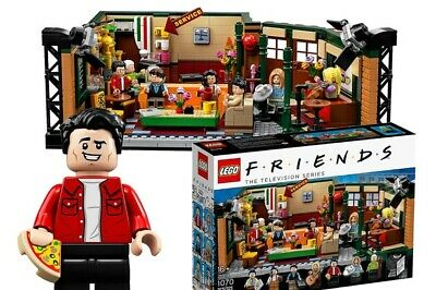 $79.99 • Buy Lego 21319 Ideas Friends Central Perk Set BRAND NEW