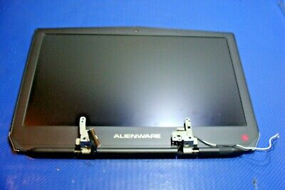 $ CDN149.51 • Buy Dell Alienware 15 R2 15.6  Genuine Matte LCD Screen Complete Assembly