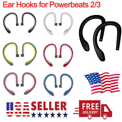 $6.99 • Buy US SELLER Replacement Part For PowerBeats 2/3 Wireless Ear Hook In-Ear Headphone