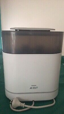 AU35 • Buy Philips Avent 4-in-1 Electic Steam Sterilizer
