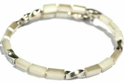 £23.32 • Buy Alex And Ani Allure Wrap Ice  Bracelet Vw423rs Indie Spirit  NEW