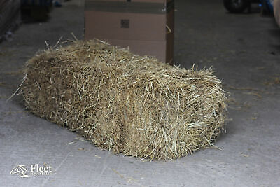 £18.95 • Buy Hay Bale For Horses - Approx 20kg - 110x50x40cm - BOXED - FREE Postage