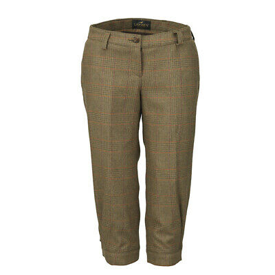 Ladies Laksen Blunham Tweed Breeks  • 229£