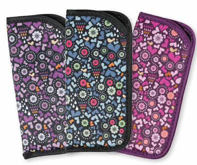 Be Mine. Soft, Padded, Slip In Spectacle Glasses Case In A Choice Of Designs • 3.25£