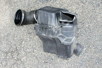 $199.50 • Buy BMW E46 M3 S54 OEM Airbox Air Box Air Cleaner Intake Air Filter Pipe Duct MAF