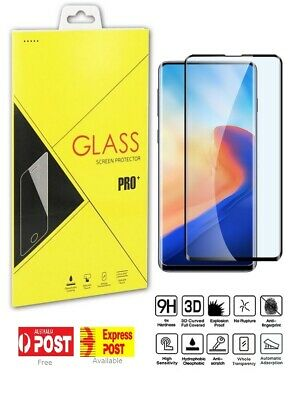 AU3.98 • Buy Samsung Galaxy S10 5G S9 8 Plus S10e Note 10 9 8 Tempered Glass Screen Protector