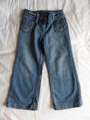 £3 • Buy NEXT Girls Slouch Jeans Size 4 Years