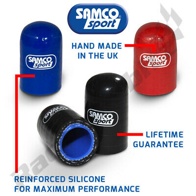 End Blanking Cap Samco Sport Reinforced Silicone Rubber Block Off Hose Plug Bung • 11.85£