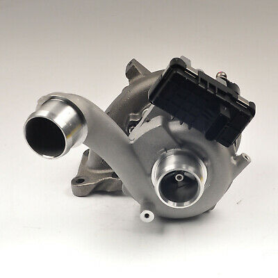 AU899 • Buy Ceramic & Billet Turbo For Nissan Navara D40 YD25 2.5L With Electronic Actuator