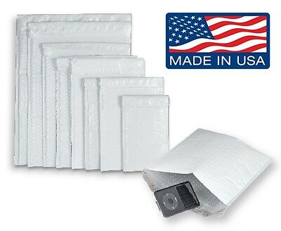 $ CDN40.77 • Buy Wholesale Poly Bubble Mailers Padded Envelopes Bags 0 1 2 3 4 5 6 7 00 000 Sizes