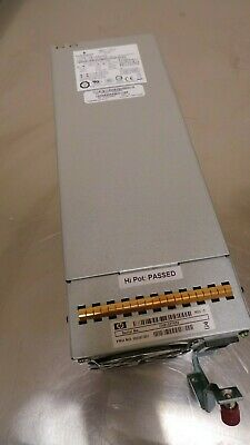 HP MSA2000 573W POWER SUPPLY - 592267-001  90 Day RTB Warranty  Free UK Shipping • 34.99£
