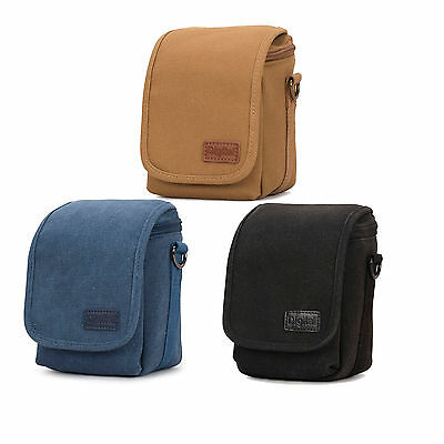 $ CDN26.44 • Buy Camera Shoulder Waist Case Bag For SONY A7 III/7M3/7M3K,a7R II/7RM2,a7s II/7SM2,