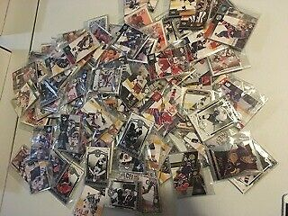 $ CDN1 • Buy HOCKEY CARD PACK LOT!! 3 HITS PER PACK $1.00/pack! ROOKIES/JERSEYS/AUTOS/PATCHES