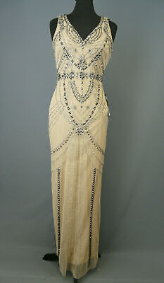 $63.74 • Buy Aidan Mattox Women's Embellished Gown MSRP $450 Size 6 # 2NA 240 Blm
