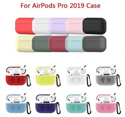 AU5.40 • Buy Shockproof For Apple AirPods PRO Case Cover Skin Slim Holder Airpods 3 Case AU