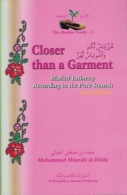 This Is Not Book The Ideal Muslimah:Closer Than A Garment.By Muhammad Al-Jibaly • 6.50£