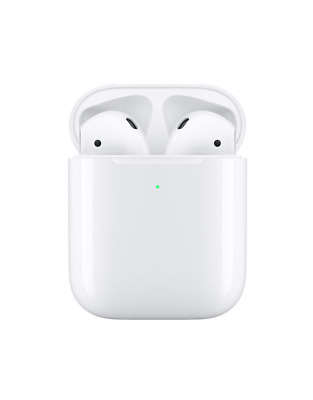 AU219 • Buy BRAND NEW APPLE AIRPODS 2nd GEN BLUETOOTH WITH CHARGING CASE AU STOCK
