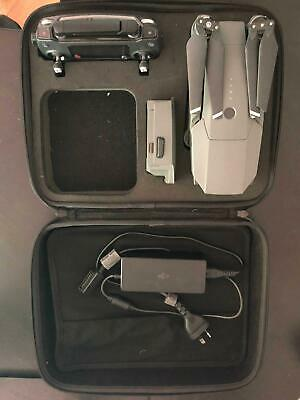 AU1250 • Buy DJI Mavic Pro 2017 (includes Hard Case, Controller And Extra Battery)