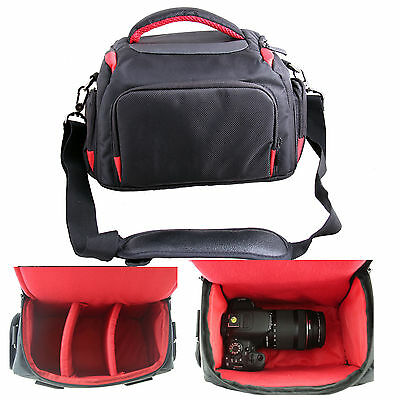 $ CDN35.26 • Buy DSLR Water-Proof Camera Shoulder Bag Case For SONY A9, A7R III/7RM3,a7R III/7RM3
