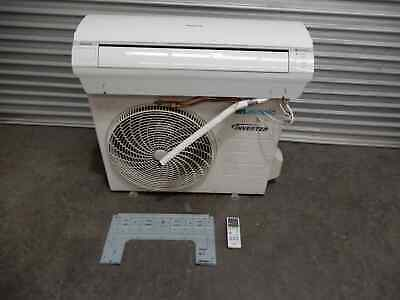 AU599 • Buy Air Conditioner - Panasonic Inverter Econavi Split System CS/CU-E12PKR, 3f