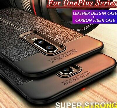 AU9.95 • Buy Phone Case Cover For Oneplus 3 3t 5 5t 6 6t 7 Pro Shockproof Soft Anti-knock Fit