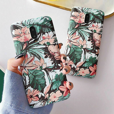 AU11.17 • Buy Hard Phone Case For Oneplus 7 Pro 6 6t 5 5t Fashion Back Cover Accessory Floral