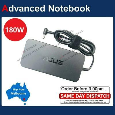 AU83 • Buy Original ASUS Adapter Charger For MSI GS70 GX70 GE62 GE70 19V 9.5A 180W