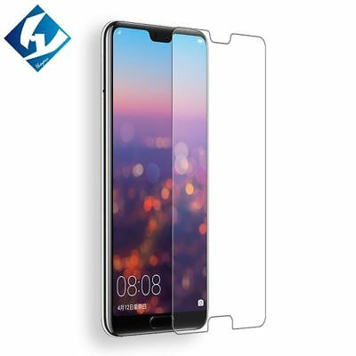 Screen Protector Film For Huawei P10 P20 P30 P40 Pro Plus Lite Mate 8S Y6 Y7 A1 • 1.69£