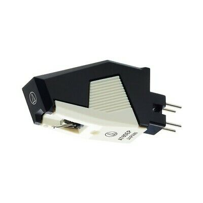 Audio Technica AT85EP Cartridge And Stylus (Genuine). T4P P Mount DECO • 35£