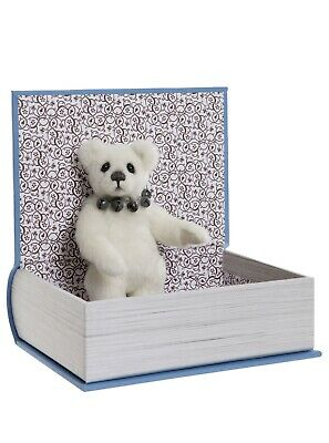 £39.26 • Buy Collectable Charlie Bear 2019 Plush Collection - Study Buddy - Cutest Collection