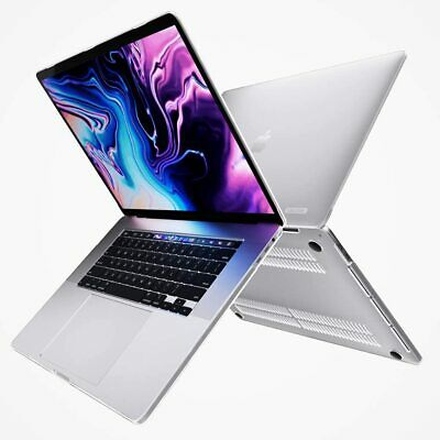 £35.99 • Buy For MacBook Pro 16 2019 I-Blason Protective Clear Case Shockproof Bumper Cover