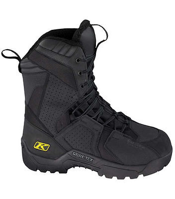$ CDN356.71 • Buy Klim Men's Arctic GTX Gore-Tex Insulated Extreme Cold Weather Snowmobile Boots