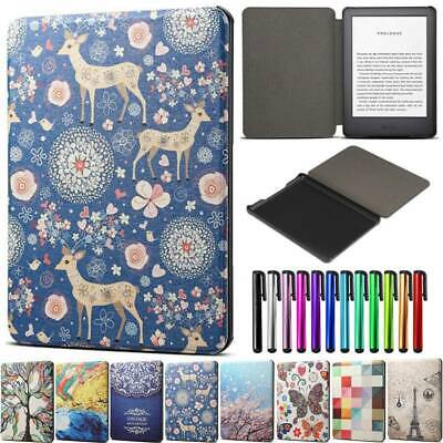 AU9.96 • Buy For Amazon Kindle 10th Gen 2019 Paperwhite 12 3 4 567th Smart Leather Case Cover