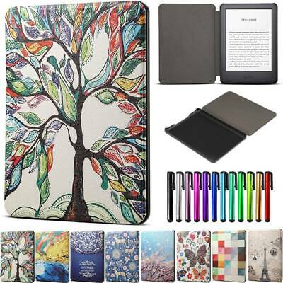 AU10.06 • Buy Smart Leather Case Cover For Amazon Kindle 10th Gen 2019 Paperwhite 1 2 3 4 6