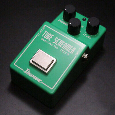 Ibanez TS808 Reissue Guitar Effect Pedal Free Shipping • 174.29$