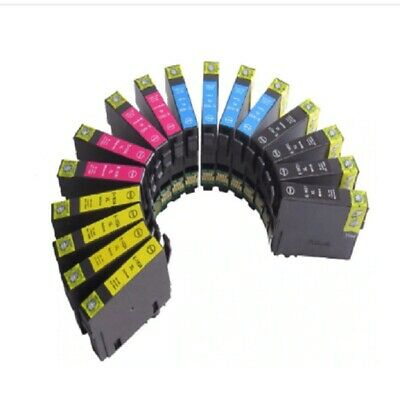 AU47.75 • Buy Pack Cartridges Ink Not OEM Epson Workforce WF Series 16XL T1631 To 1634 Express
