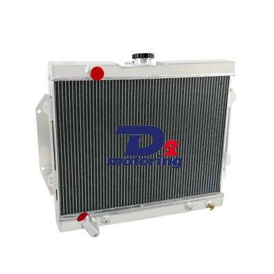 AU159 • Buy 3Row Radiator For Mitsubishi Pajero NH NJ NK NL SUV 3.0 V6 Petrol 1991-1997