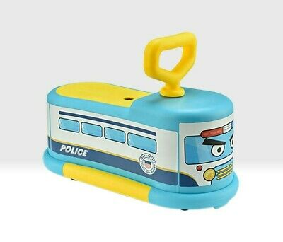 Police Car Ride On Toy For Toddlers By Beehive Toys - 1 To 3 Year Olds • 17.99£