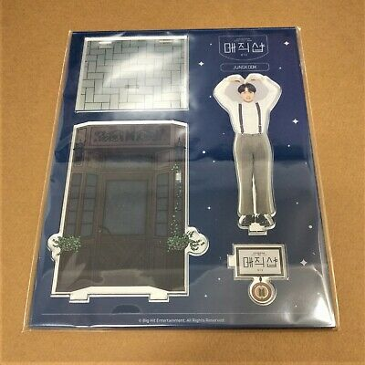 [Official] BTS 5TH MUSTER MAGIC SHOP ACRYLIC STAND JUNG KOOK • 35.99$