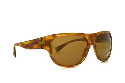 £84.98 • Buy Alain Mikli SUNGLASSES Brown 1163 2926 New Authentic 59mm