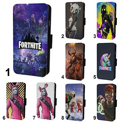 £9.98 • Buy Fortnight Game Designs Flip Phone Case Cover - Fits Samsung