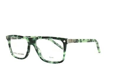 $44.90 • Buy Marc Jacobs Eyeglasses Green Havana 21 U1S New Authentic 53-15-145