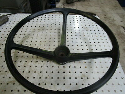 £48 • Buy For David Brown 1390 Steering Wheel In Good Condition
