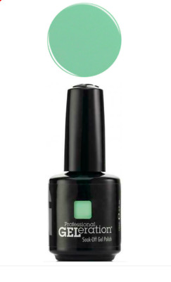 Jessica GELeration Green (BE MY SWEET TART) - Gel Nail Polish SALE! *MRP£64*!! • 9.95£