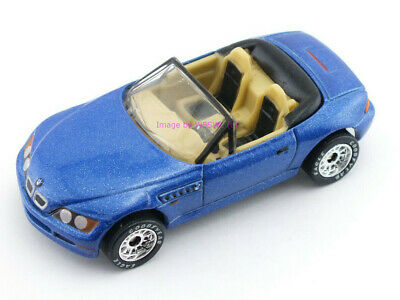 $5.47 • Buy Matchbox Inaugural 1997 BMW Z-3 Roadster