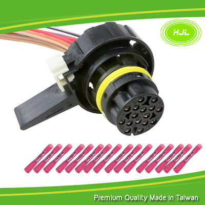 AU115.88 • Buy 6L80E 6L90E Transmission External Wire Harness Repair Kit For Holden Cammodore