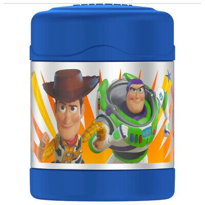 AU28.95 • Buy 100% Genuine! THERMOS Funtainer 290ml Vacuum Insulated Food Jar Toy Story!