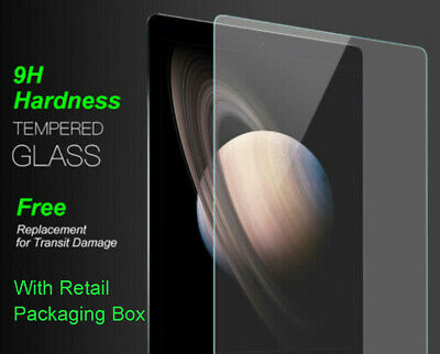 AU13.95 • Buy Tempered Glass Screen Protector For IPad 8th 7th 6th 5th Gen/Pro 9.7/Air1/2/3/4