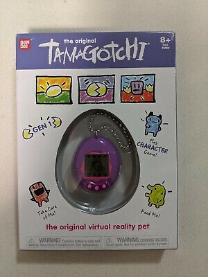 AU35 • Buy TAMAGOTCHI GEN 1 Virtual Pet Bandai Brand New Sealed
